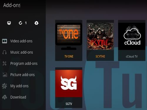 Top Best KODI Live TV Addons 2018 August