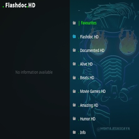 How To Install FDJ.HD Kodi Video Addon Overview
