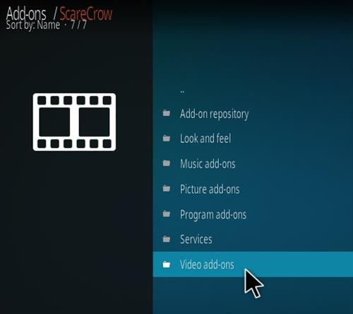 How To Install Resistance Kodi Addon Step 16