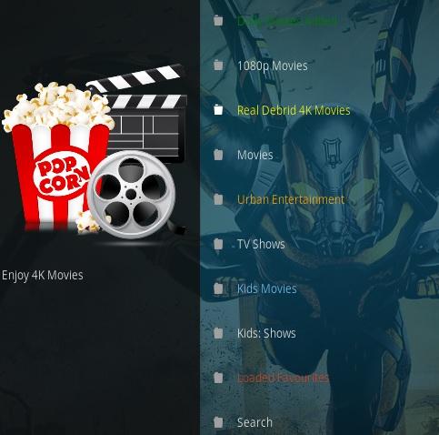 How To Install Steven TV Kodi Addon Overview