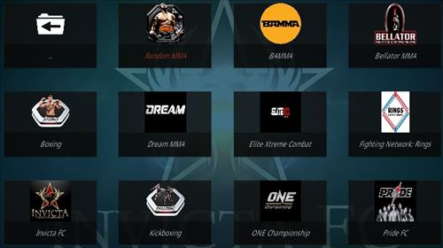 How To Install Tapout Kodi Addon Overview