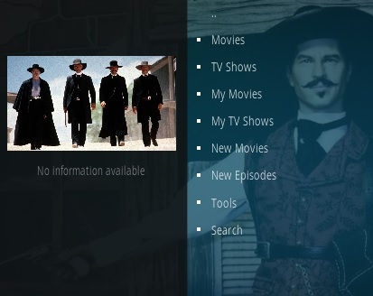 How To Install Wild West Kodi Addon Overview