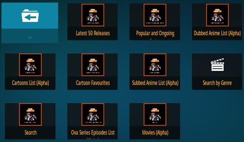 How to Install WatchNixtoons Kodi Add-on New 777 Step Overview