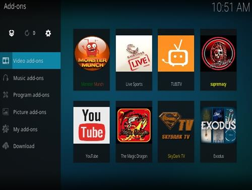 A Step by Step Guide To Kodi and Streaming Movies or TV Shows New Update