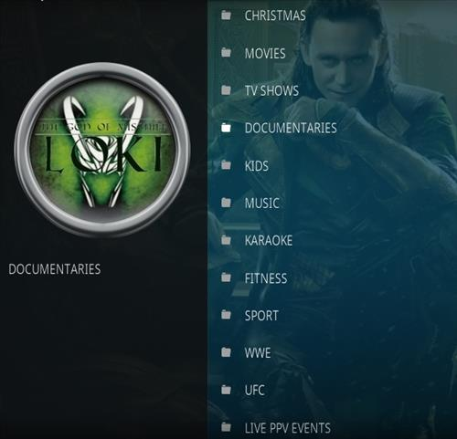 How To Install Loki Kodi Addon Updated 7777 Step Overview