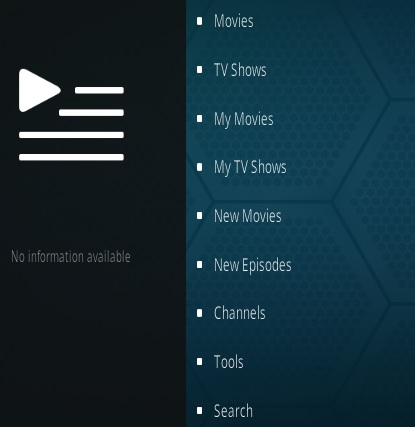 How To Install Turtles TV Kodi Addon Overview