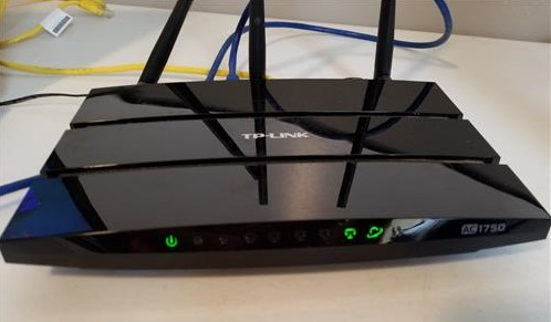 How To Setup an Archer C7 Router as a VPN for All Home Devices