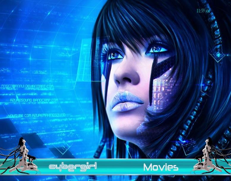 How to Install Cybergirl Kodi Build   WirelesSHack