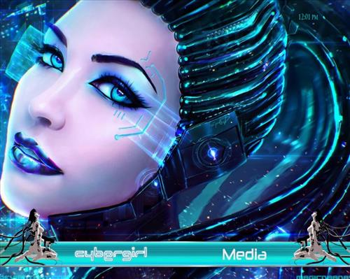 How to Install Cybergirl Kodi Build Screenshot 4