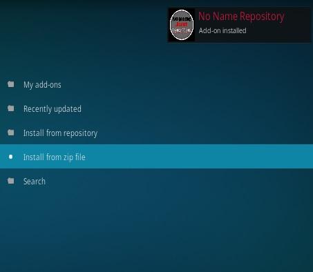 How to Install Flix Sport Kodi Addon New Repo Numbers Step 13