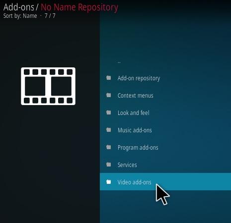 How to Install Flix Sport Kodi Addon New Repo Numbers Step 16