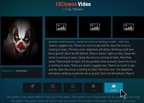 how to download kodi video add ons