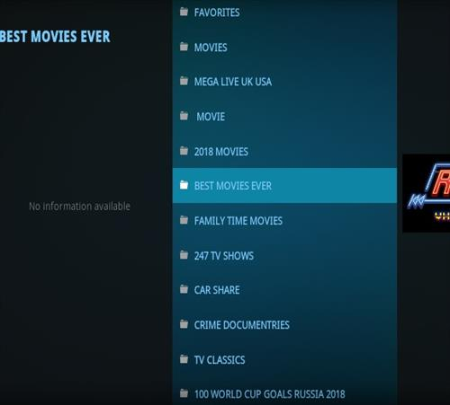 How To Install Back In Time Kodi Addon Overview