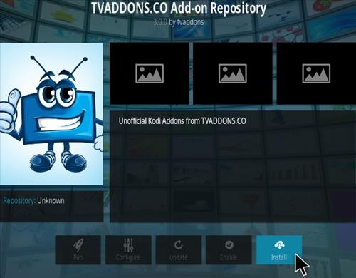 How To Install Exodus 8.0 Kodi Addon Problem Step 4