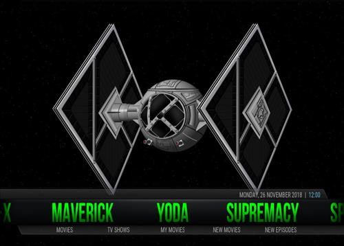 How To Install Maverick 18 Kodi Leia Build Screenshot 2