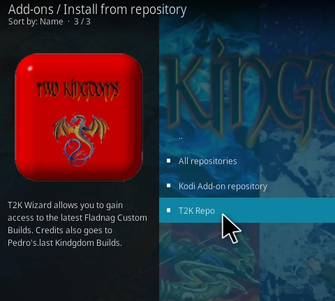 How To Install That Broke Kodi Addon Step 15
