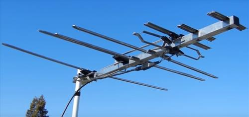 Review RCA Yagi Outdoor HD TV Antenna