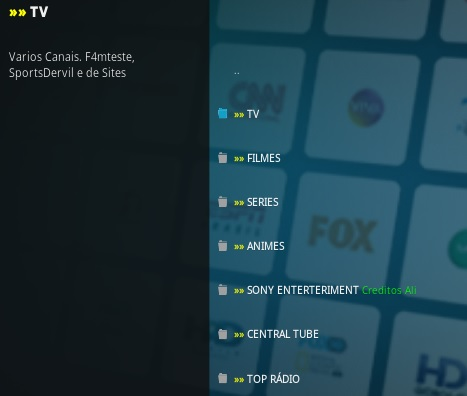 How To Install Conexao Kodi Addon Overview