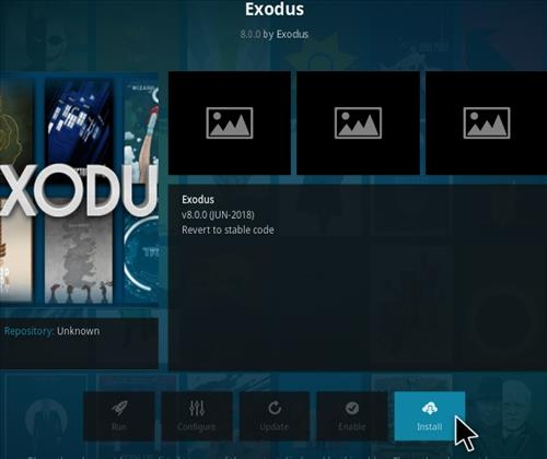 How To Install Exodus 8.0 Kodi Addon N1 777 Step 19