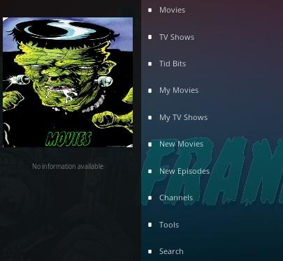 How To Install Frankenstein Kodi Addon Overview