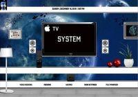 How To Install Kodi Apple Lounge Build Screenshot 1