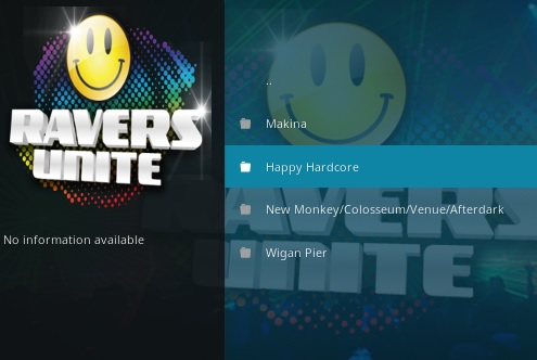 How To Install Ravers Unite Kodi Addon Overview