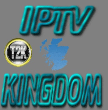How To Install T2K IPTV Kingdom Kodi Addon