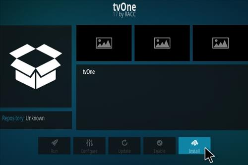 How To Install TV One Kodi IPTV Addon SkyMashi Step 18