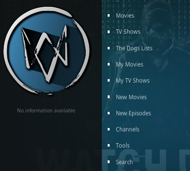 How To Install Watchdogs Kodi Addon Overview