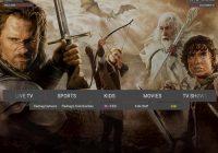 How to Install Fladnag Super Lite Kodi Build Screenshot 1