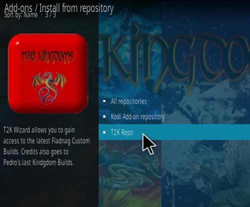 How to Install Fladnag Super Lite Kodi Build Step 15
