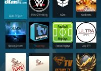 Top Best Kodi Sports Addons 2019