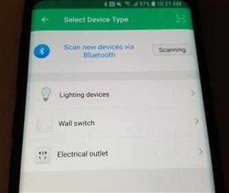 AUKEY PA1 WiFi Smart Plug Step 5