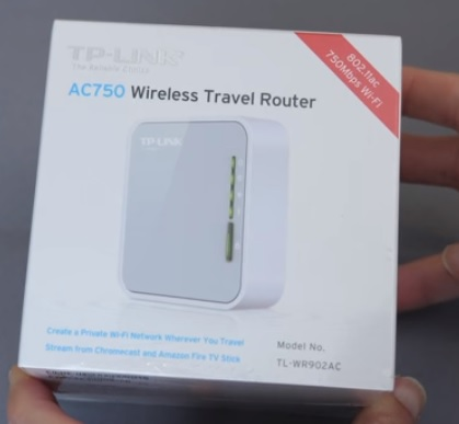 Best Portable WiFi Router for a Car When Traveling 2019