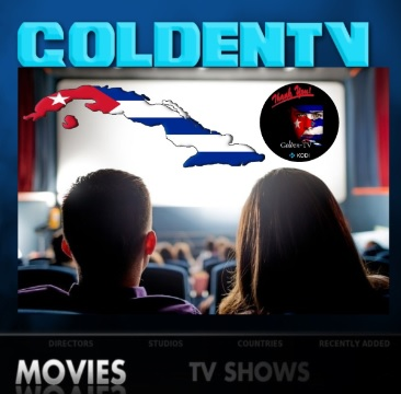 How To Install Golden TV Kodi Addon