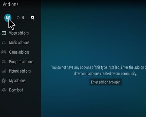 install Numbers Addon Kodi 7