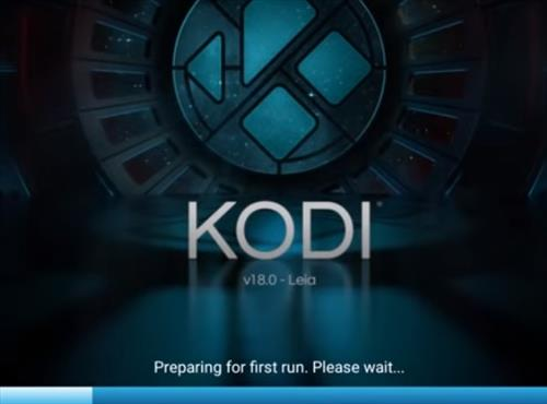 How To Install Kodi 18 Leia on the New Updated Fire TV Stick