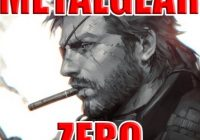 How To Install Metal Gear Zero Kodi Addon