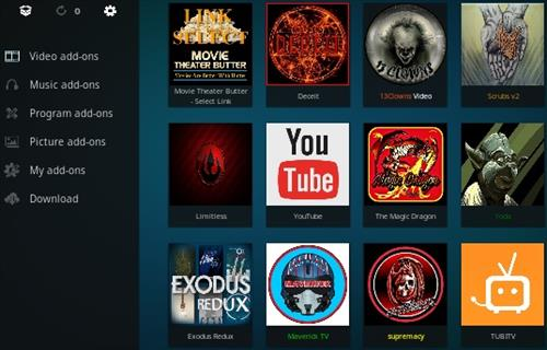 TOP BEST WORKING KODI Addons List January 2019