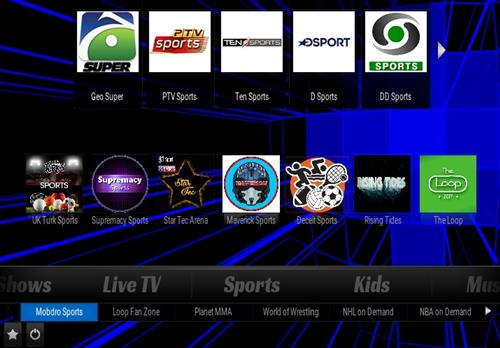 How To Install Slamious 18 Kodi Leia Build Screenshot 3