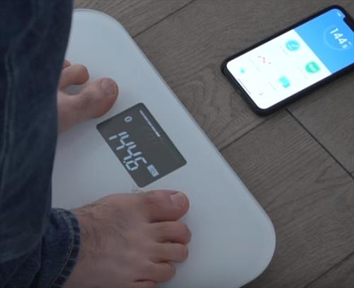Our Picks for The Best Wireless Bluetooth Weight Scales 2019