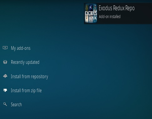 How To Install Exodus Redux Kodi Addon | WirelesSHack