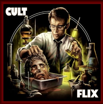 How To Install Cult Flix Kodi Addon