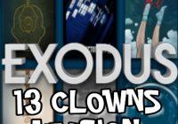 How To Install Exodus 13 Clowns Version 13C Kodi Addon