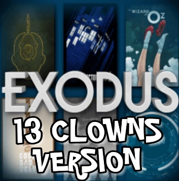 How To Install Exodus 13 Clowns Version 13C Kodi Addon