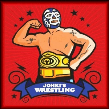 How To Install Johki's Wrestling Kodi Addon