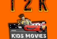 How To Install Kids 1-Click Movies Kodi Addon
