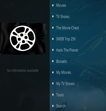 How To Install The Black Flag Kodi Addon Overview