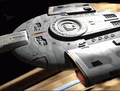 Steps To Install USS Defiant Kodi Addon