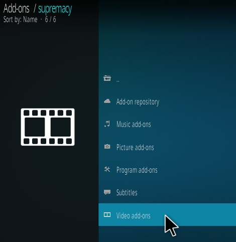 How To Install Aspis All-In-One Kodi Addon Upadeted V Step 16